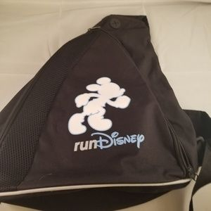 "Run disney crossbody 17"" backpack running"